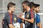 SỐC! Liên đoàn bóng đá Tây Ban Nha bất ngờ sa thải HLV Luis Enrique