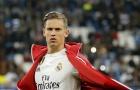 Chi 40 triệu euro, Atletico sắp 'cướp' được sao đại kình địch trước mũi MU
