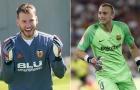 Vì Valverde, Valencia bị Barca cho 'leo cây' trong thương vụ trao đổi người gác đền