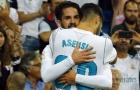 Bài toán hóc búa chờ Zidane giải quyết: Isco hay Asensio