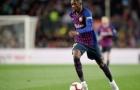 Thanh lý môn hộ 'bom xịt', Barca dọn đường đón Neymar về dinh