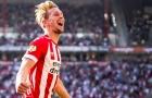 Chấn động! La Liga sắp chào đón cây săn bàn hàng đầu Eredivisie
