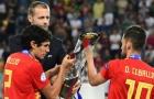 ĐKVĐ U21 châu Âu: 'Tôi sẽ không còn là chính mình nếu tôi không được chơi bóng'