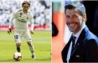 Dùng 'Idol' làm mồi nhử, AC Milan vẫn không 'mê hoặc' được công thần Real