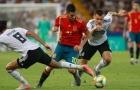 Tottenham cẩn thận! 'Viên ngọc quý' của U21 Tây Ban Nha có thể về tay chủ cũ