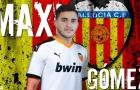 CHÍNH THỨC: Valencia chiêu mộ thành công 'Suarez đệ nhị' với mức phí kỷ lục