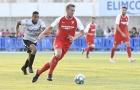 NÓNG! De Jong dính chấn thương trong trận đấu ra mắt CLB mới