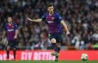 Không phải Coutinho, đây mới là 'con chiên' mà PSG yêu cầu Barca 'hiến tế'