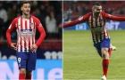 Quyết tâm 'bắn hạ' sao thất sủng Real, Atletico đưa 2 tiền đạo lên TTCN