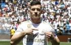 Tân binh 60 triệu của Real: 'Tài năng mà tôi sở hữu là ghi bàn'