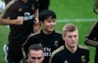 Messi Nhật Bản: 'Tôi tự hào khi là một phần của CLB tốt nhất thế giới'