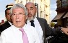 NÓNG! Chủ tịch Atletico lên tiếng, nói rõ thực hư về vụ chiêu mộ sao thất sủng Real