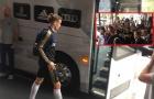 Tham gia chuyến du đấu, Bale tiếp tục 'chọc' CĐV Real tức điên