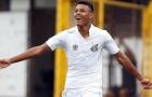 Barca sắp chiêu mộ thành công 'viên ngọc thô' của Santos với mức giá siêu hời