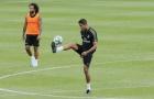 'Real Madrid phải đoàn kết và cùng nhau cố gắng'