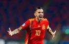 Ceballos cập bến Arsenal, tương lai của một ngôi sao lung lay dữ dội