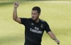 Hazard lên tiếng, nói rõ lý do gia nhập Real Madrid