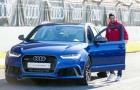 Đường ai nấy đi, Audi đòi lại quà tặng cho các cầu thủ Barca