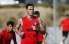 Ấn định! 'Nỗi xấu hổ' của Croatia đếm ngày rời Atletico