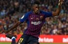 Muốn dứt điểm sớm vụ Neymar, Barca mang sao 94 triệu bảng đến 'chào hàng' Man City