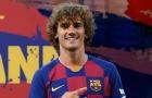 Griezmann nghĩ gì về việc Barca chiêu mộ Neymar?
