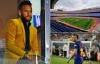Barca 'xúi' Neymar làm gì để được trở lại Camp Nou?