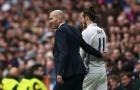 Cởi bỏ chiếc áo Real, Bale sẽ kiếm được 1.1 triệu euro/tuần