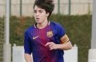 Barca chọn niềm tự hào của Zaragoza làm người thay thế Xavi Simons