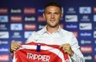 Tân binh 25 triệu euro của Atletico: 'Ưu tiên của tôi là học tiếng Tây Ban Nha'