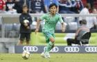 'Messi Nhật Bản' sẽ gia nhập một Real khác ở mùa tới