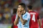 Giữ chân thành công trụ cột, AC Milan hững hờ với 'sát thủ 50 triệu euro'