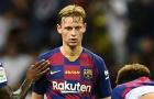 Có một cầu thủ Barca được Ancelotti hết lời ca ngợi sau tour du đấu hè