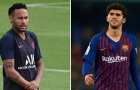 Người Barca nói gì trước tin đồn Neymar đầu quân cho đại kình địch?