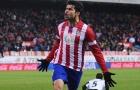 Atletico nhận 'hung tin' trước thềm mùa giải mới