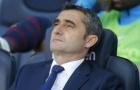 'Tôi còn chưa nói bất cứ câu nào với Valverde từ khi rời Barca'