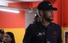 Lý do nào khiến Zidane phớt lờ thương vụ Neymar?