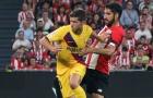 Sao Barca lên tiếng, chỉ đích danh 'hung thủ' khiến De Jong tàng hình trong trận khai màn