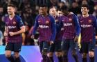 CĐV Barca điên tiết, yêu cầu CLB bán ngay tội đồ sau trận thua Bilbao