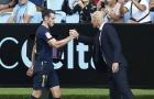 XONG! Thắng trận, Zidane đăng đàn chốt tương lai của Bale quá bất ngờ