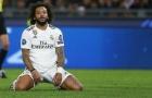 Marcelo lên tiếng, hé lộ kế hoạch chuyển nhượng sắp tới của Real