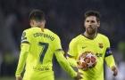 Biểu tượng cũ của Barca lên tiếng, trách móc Messi về việc Coutinho rời Camp Nou