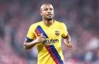 Tạo nét ở trận khai màn, 'vua chấn thương' được Barca làm 1 điều đặc biệt