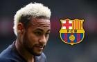 Tái hợp Neymar, Barca buộc phải nhả 2 'mầm non' +100 triệu euro