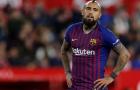 Đề nghị mượn 'chiến binh Sparta' của Barca, Inter nhận cái kết cực đắng