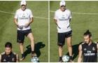 Hòa giải với 'quân phiến loạn', Zidane hy sinh tất cả vì Real Madrid