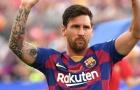 Với một điều kiện, Messi có thể rời Barca dưới dạng chuyển nhượng tự do vào hè tới?