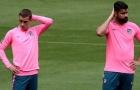 Đồng đội cũ của Griezmann: 'Chúng tôi không thể nói điều gì tồi tệ về anh ấy'