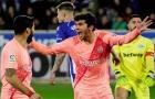 Bị Valverde 'bạc đãi', sao Barca lên tiếng đòi công bằng trước truyền thông