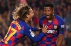 Liên tục tỏa sáng, thần đồng Barca lập thành tích đến Messi cũng không thể so bì