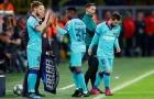 Hòa may mắn trước Dortmund, fan Barca đồng loạt nói 1 điều về Messi